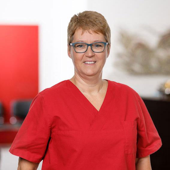 Angelika | Dr. Hornig Bayreuth