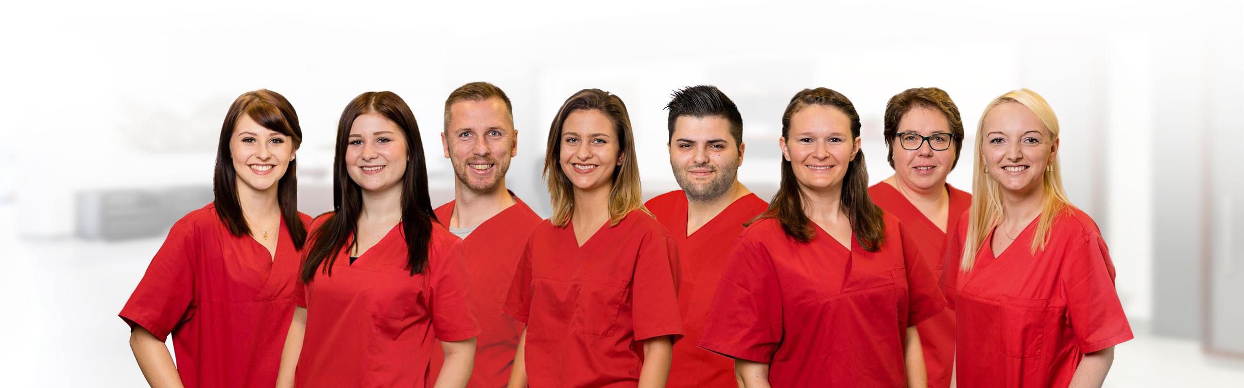 Team | Dr. Hornig Bayreuth