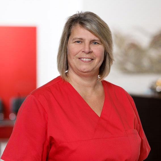 Christina | Dr. Hornig Bayreuth