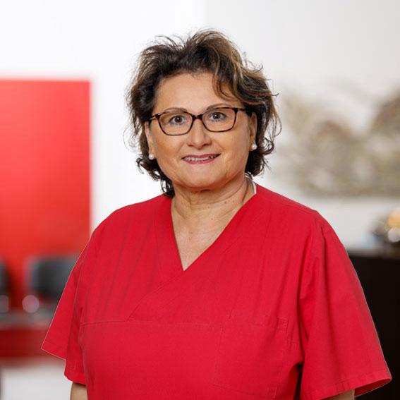 Evelin | Dr. Hornig Bayreuth