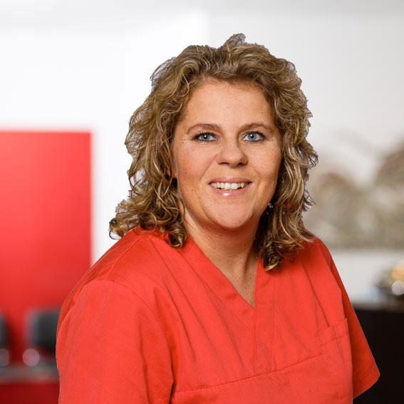 Nadine | Dr. Hornig Bayreuth